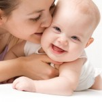10 ways to give your baby a great start