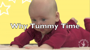 Why Tummy Time