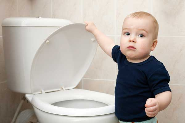 GymbaROO article: Toilet training