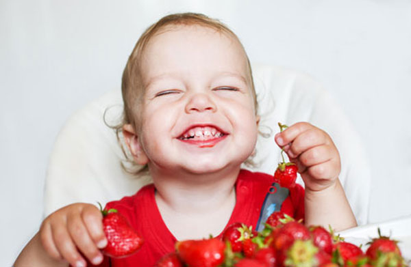 Help children develop healthy eating habits from the start. GymbaROO BabyROO Active Babies Smart Kids