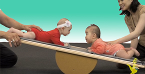 Baby's Balance