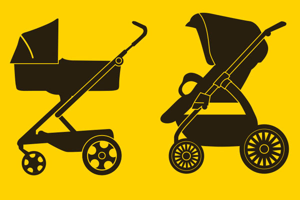 Thinking about buying a pram? Expert advice