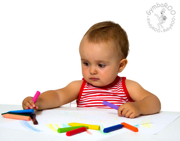 When will my child become right- or left-handed?