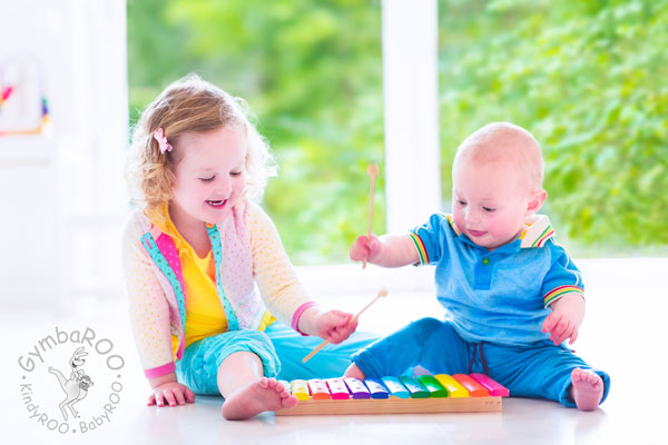 Supercharge your child's brain development with music