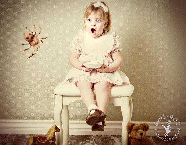 Six benefits of nursery rhymes