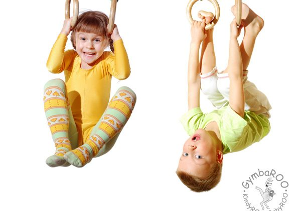 Why every young child needs a trapeze and how to make one