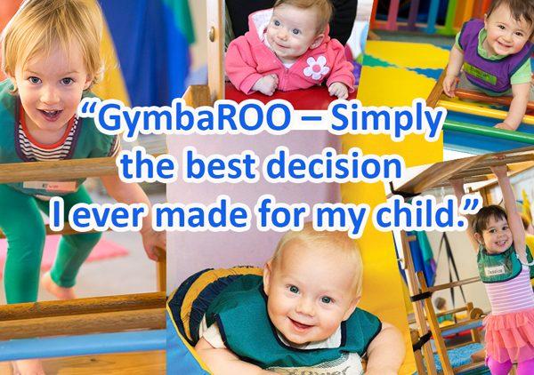 Why GymbaROO-KindyROO Kids Excel