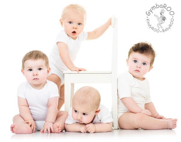 Baby milestones: A journey, not a race