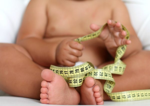 Paediatric obesity is a massive problem: You can help make a difference