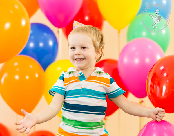 Is my child's brain the same age as he is?  Neurological age versus chronological age