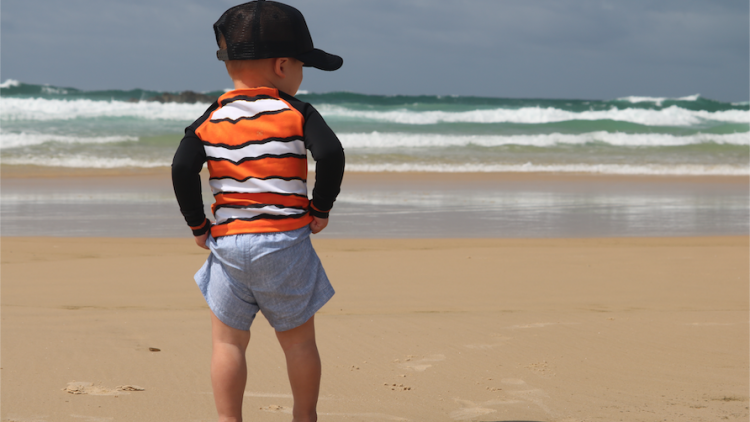 Sun protection for babies and kids: Expert advice