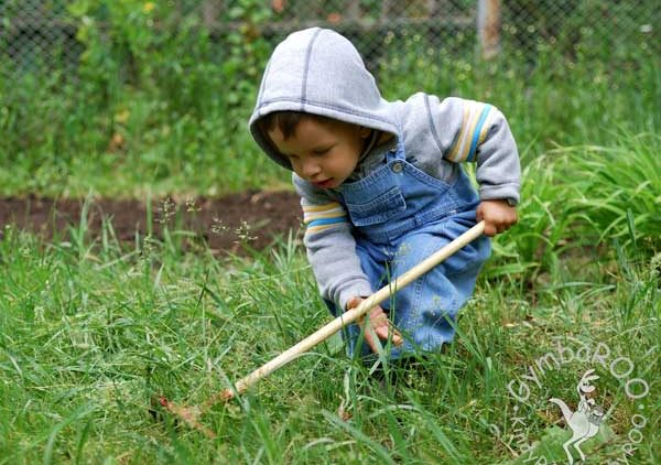 Chores make kids smarter, happier and more successful