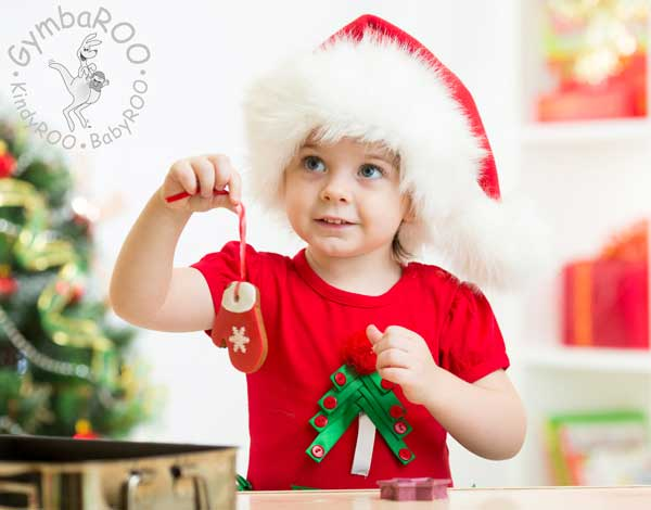 Christmas craft ideas for babies and kids