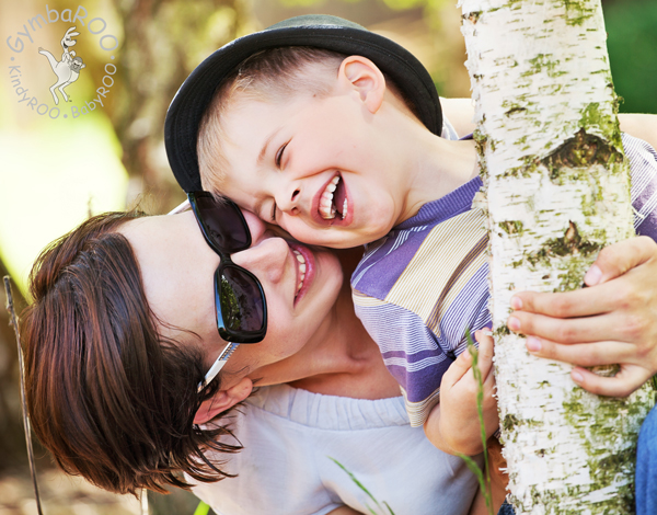 Expert's 10 golden rules for raising happy, successful children