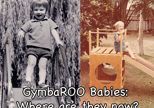GymbaROO Babies: Where are they now?